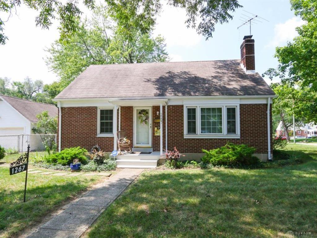 1267 Seneca, Dayton, Ohio
