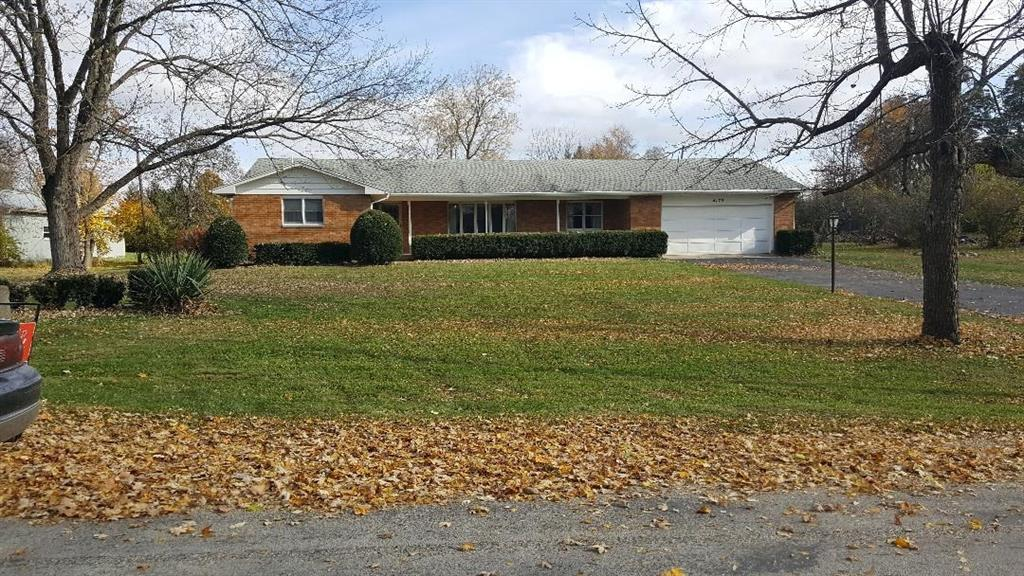 4175 Snell West Milton, OH 45383