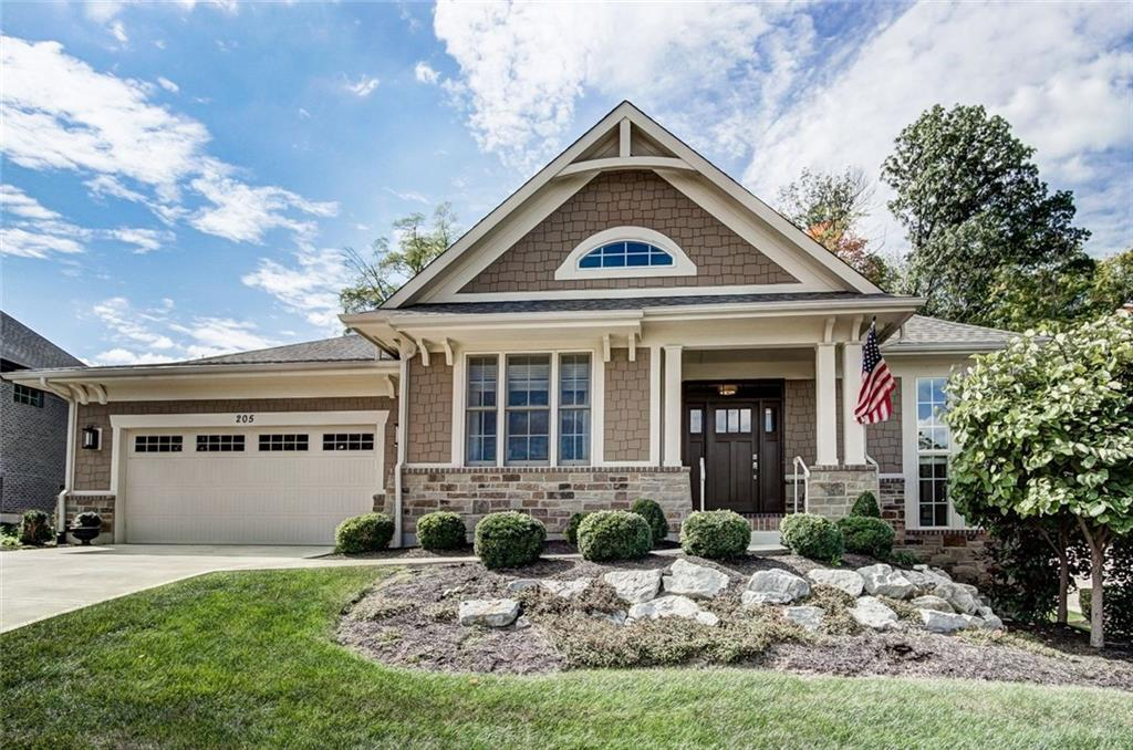 205 Pointe Oakwood Way Oakwood, OH 45409