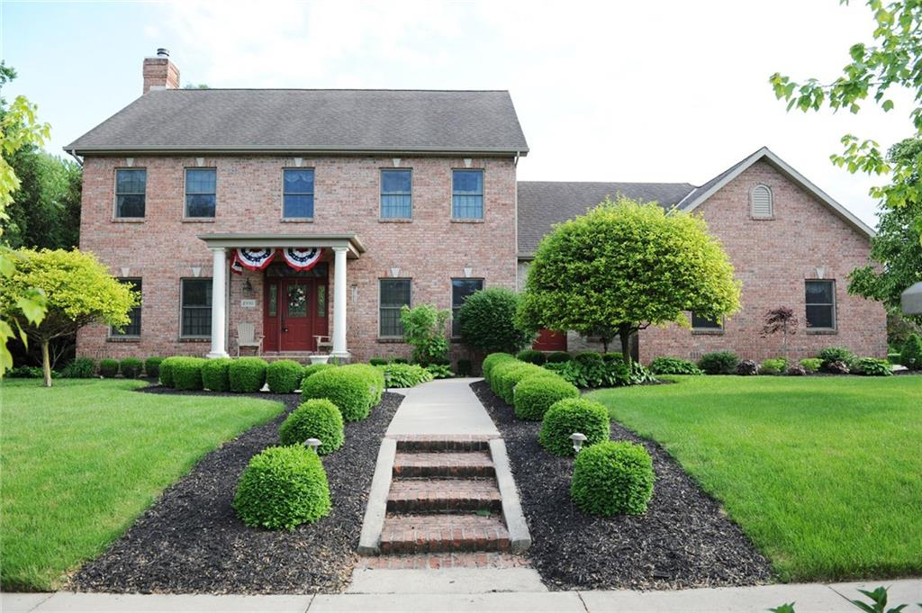 2330 Eastwood Trail Sidney, OH 45365