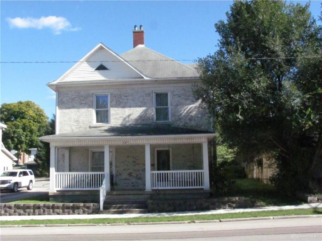 152 N High Covington, OH 45318