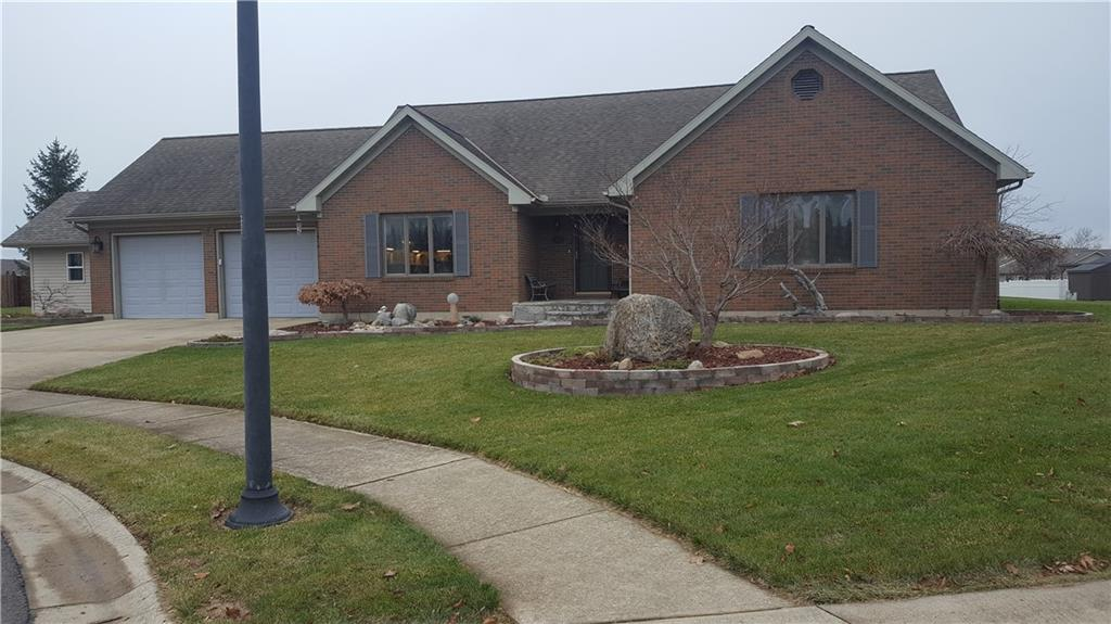 403 Ruby Court Anna, OH 45302