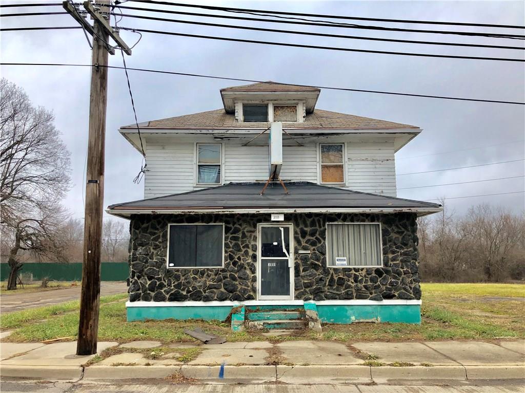 3109 W 3rd, Dayton, Ohio