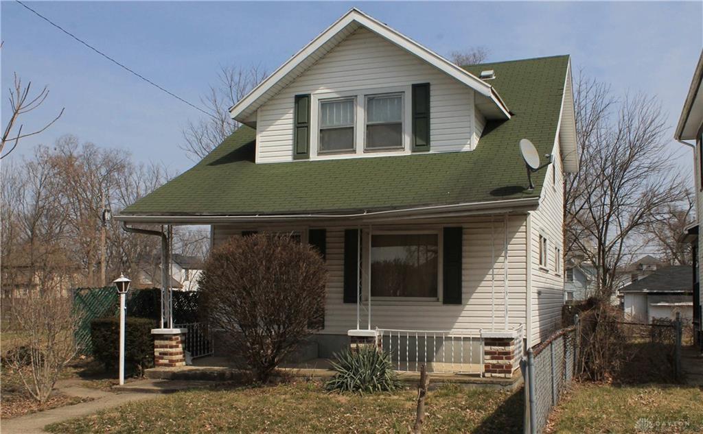 52 Bish, Dayton, Ohio