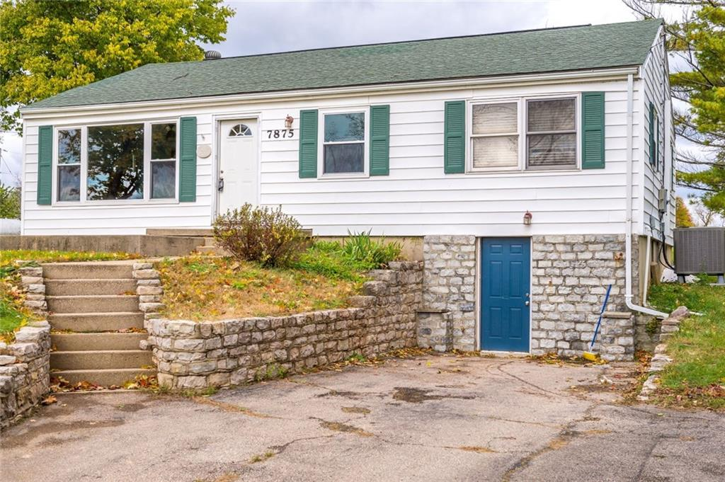 7875 Chambersburg Road, one of homes for sale in Huber Heights