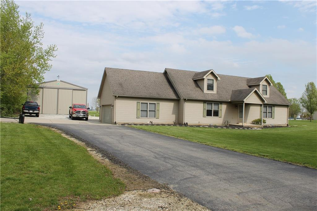 primary photo for 4855 S Kessler Frederick, West Milton, OH 45383, US