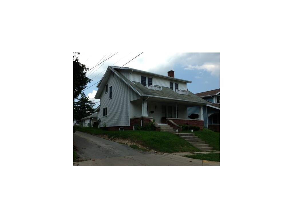 222 Columbia Sidney, OH 45365
