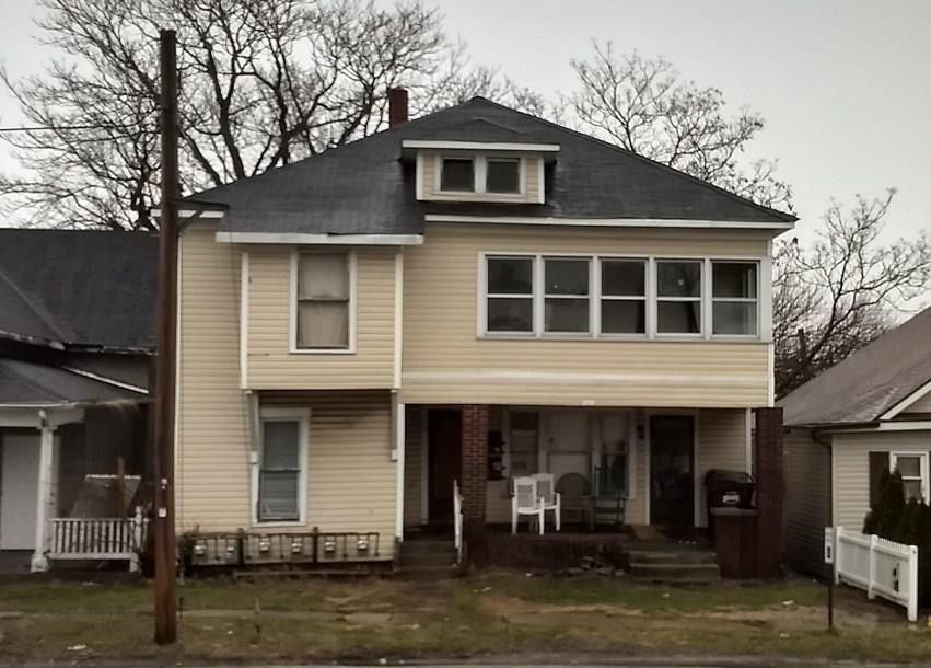 314 N Ohio Avenue Sidney, OH 45365