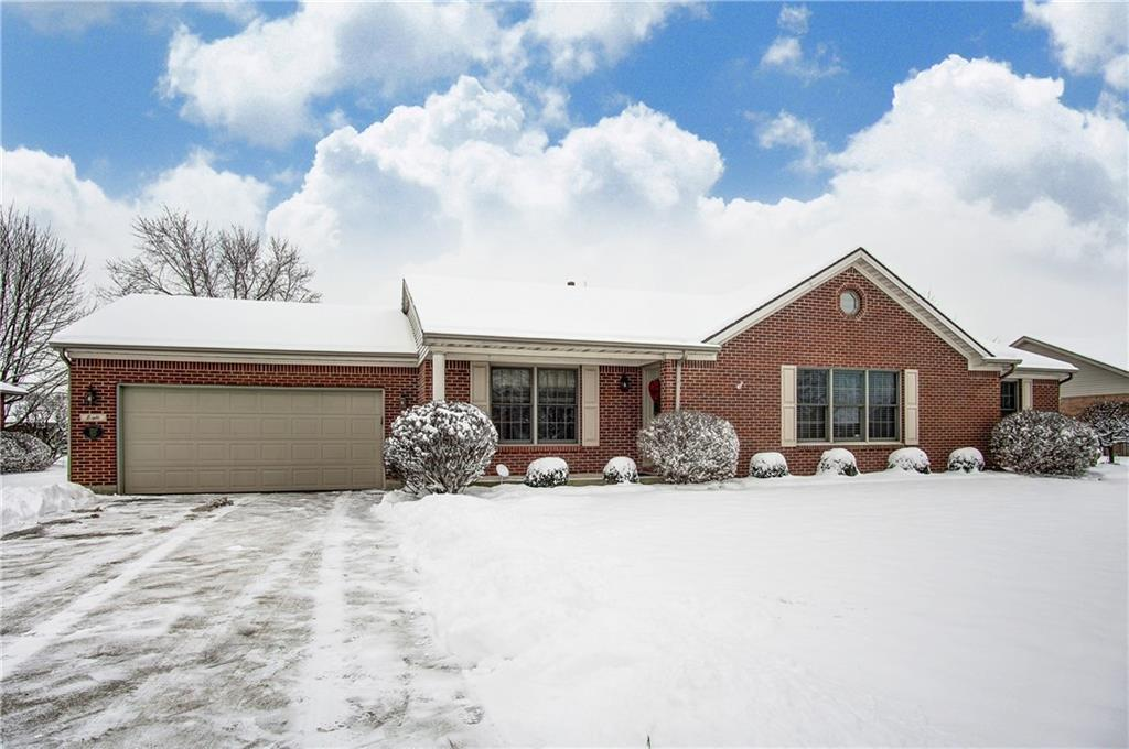8 Summerfield Arcanum, OH 45304