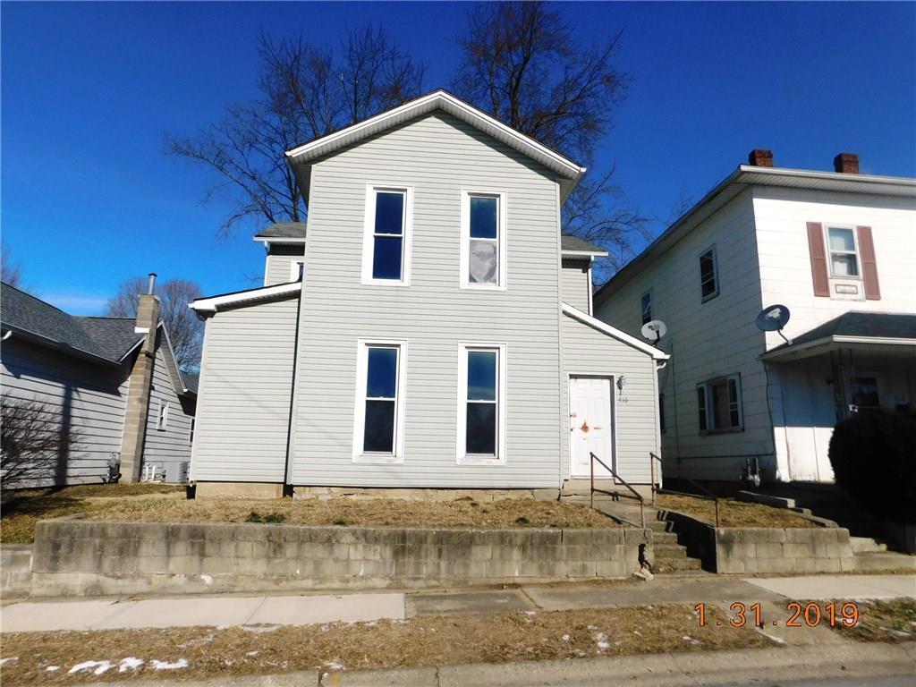 416 Elm Street Sidney, OH 45365