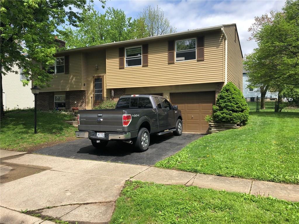 5021 Gander Road, Huber Heights, Ohio 3 Bedroom as one of Homes & Land Real Estate