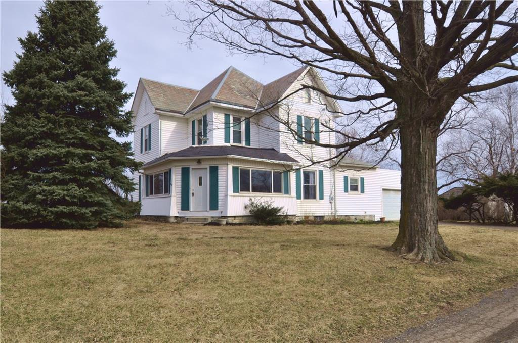 30910 State Route 31 Richwood, OH 43344