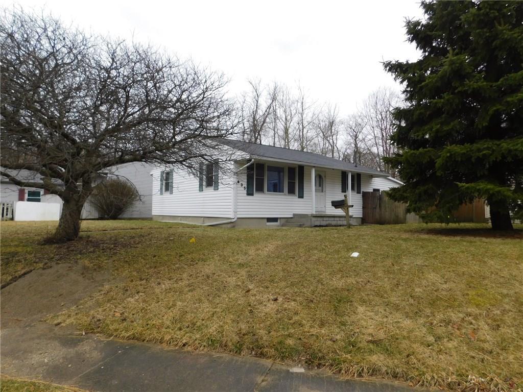 435 E Poplar Street Sidney, OH 45365