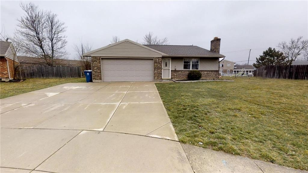 5965 Deer Park Place, Huber Heights, Ohio