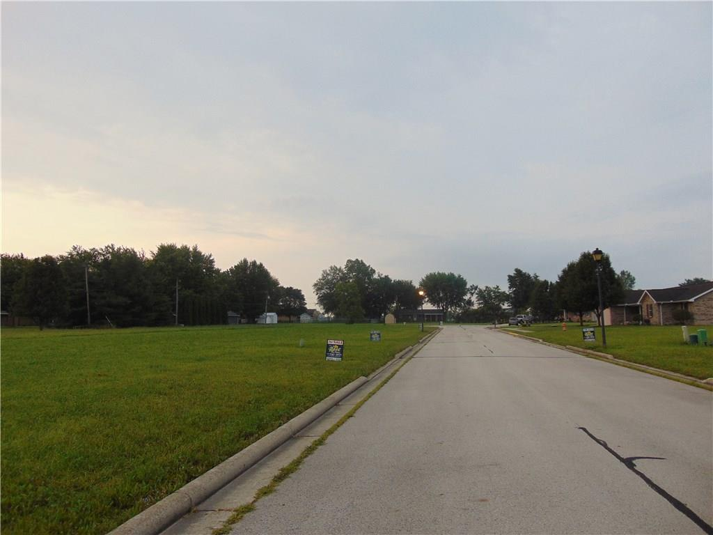 Lot 554 Carriage Way Ansonia, OH 45331