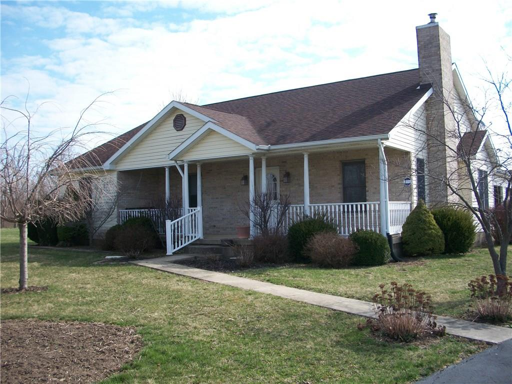 833 CAMBRIAN Road Cable, OH 43009