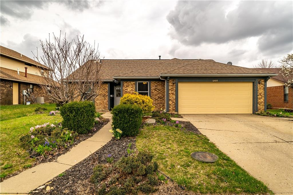6409 Prairie Creek Court, Huber Heights, Ohio