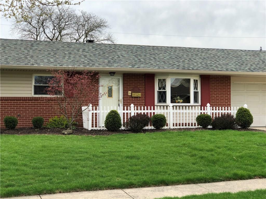 2712 Hazelbrook Drive, Dayton, Ohio