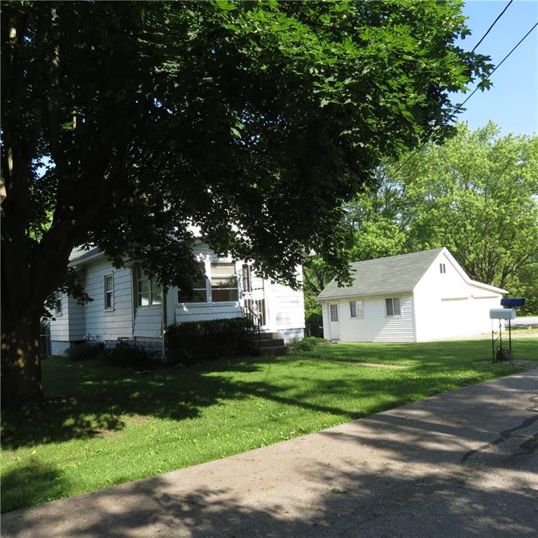 409 Fairview Sidney, OH 45365