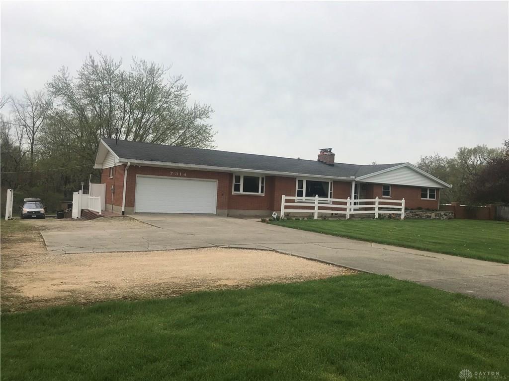 7314 Dayton Farmersville, Dayton, Ohio
