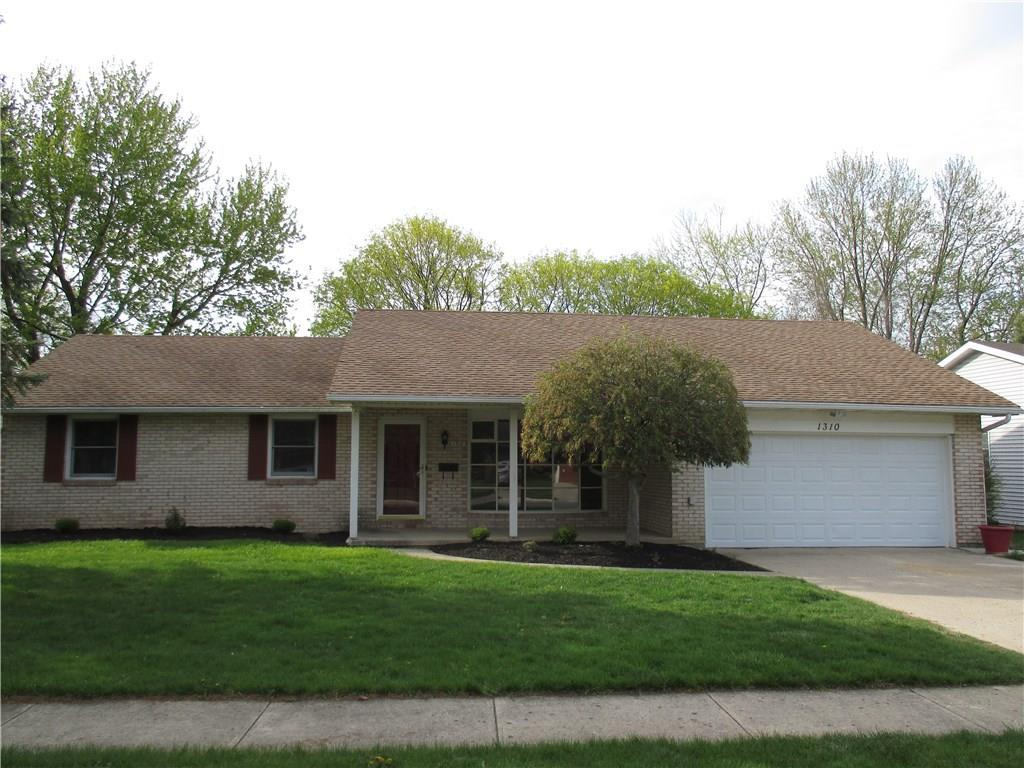 1310 Shroyer Place Sidney, OH 45365