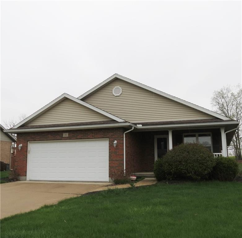 251 W Parkwood Sidney, OH 45365