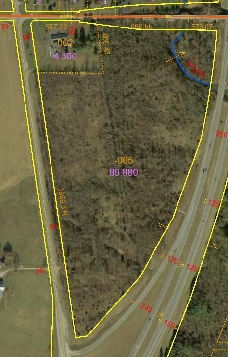 0 County Road 25a Road Sidney, OH 45365