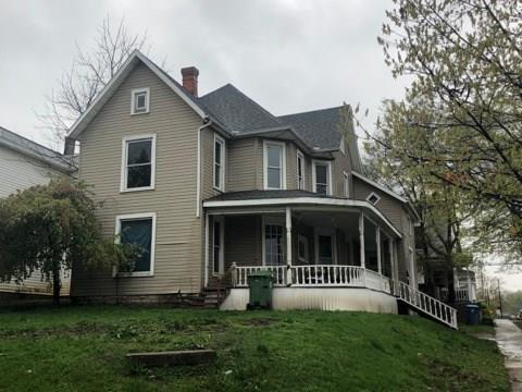301 S Main Sidney, OH 45365