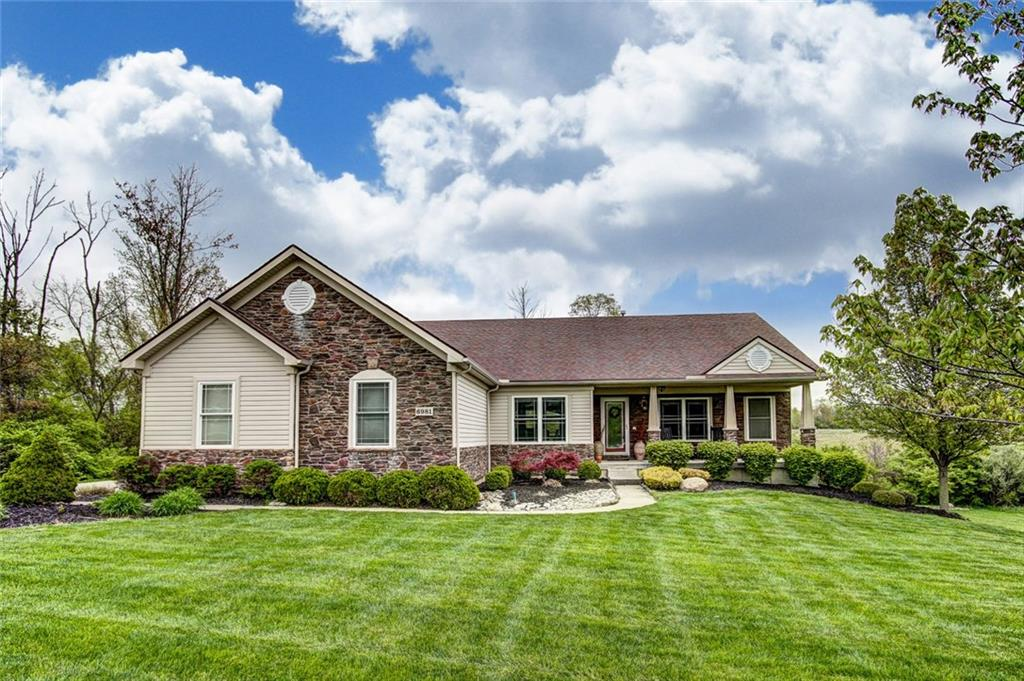6981 Breckenwood Huber Heights, OH 45424