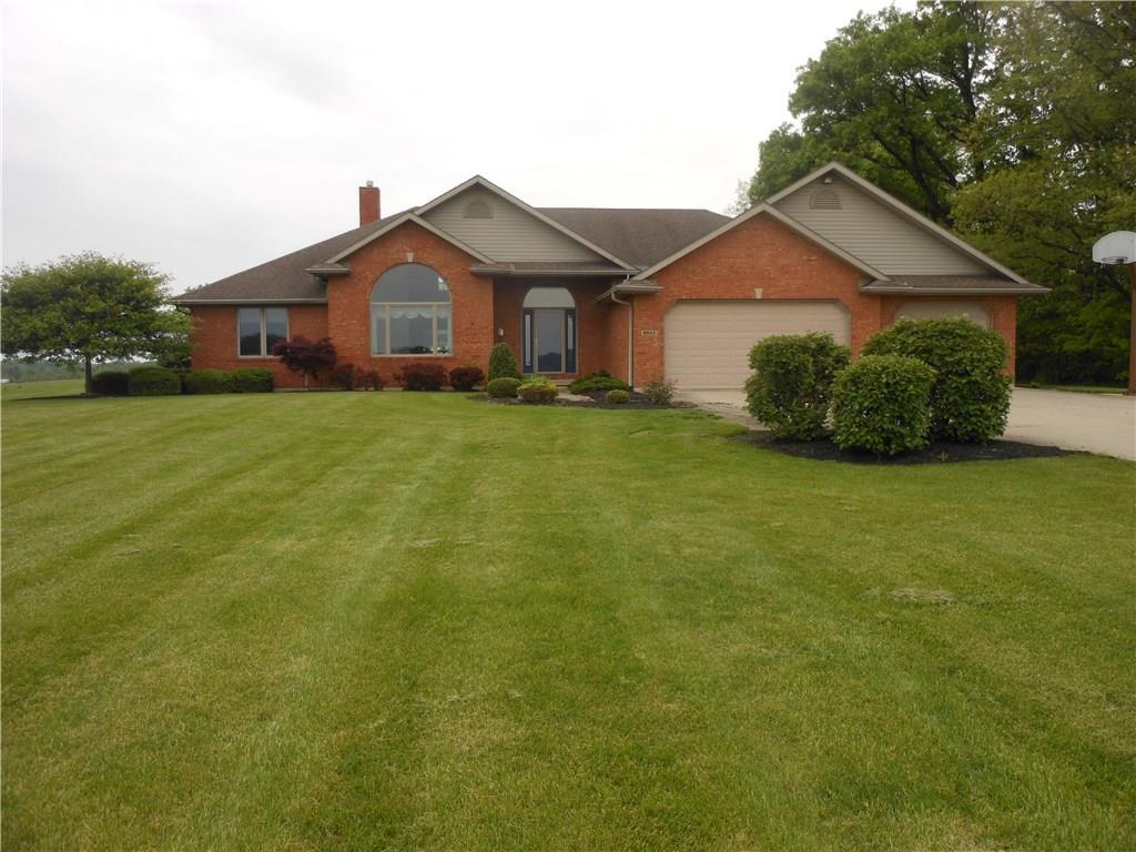 9955 Thompson Schiff Road Sidney, OH 45365