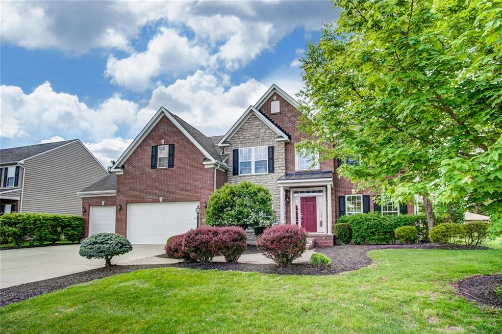 1507 Middle Park, Dayton, Ohio 4 Bedroom as one of Homes & Land Real Estate