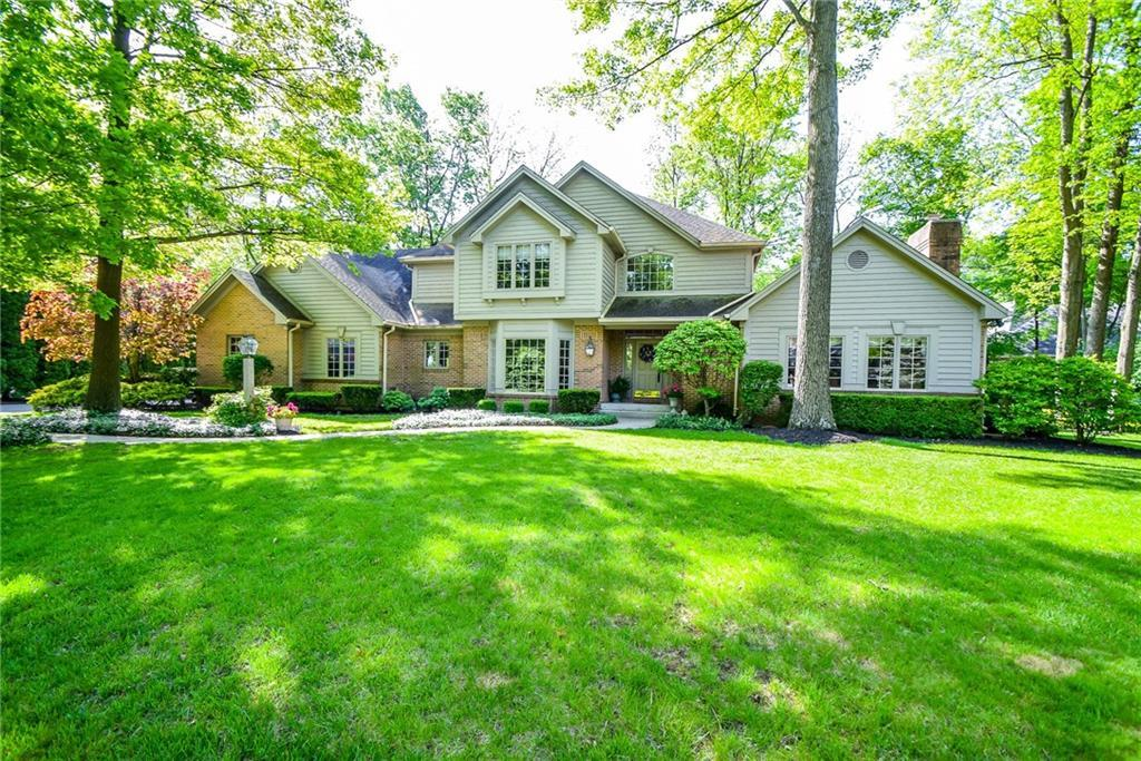 585 S Countryside Drive Troy, OH 45373