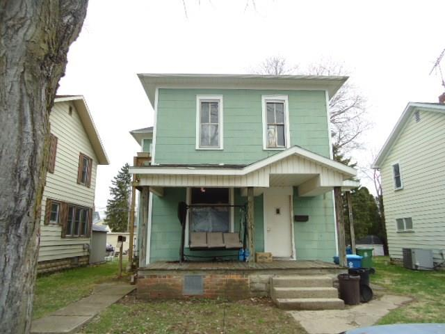 422 S West Avenue Sidney, OH 45365