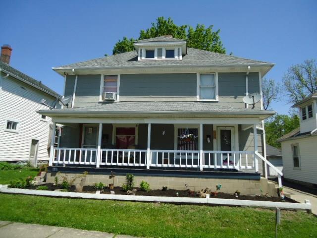 212&214 Piper Street Sidney, OH 45365