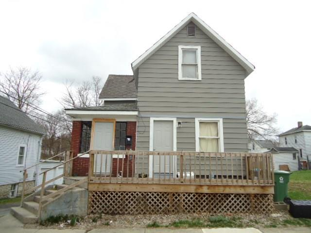 629 East Avenue Sidney, OH 45365