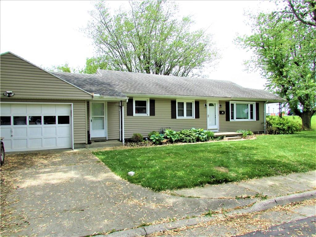 909 Lincoln Sidney, OH 45365