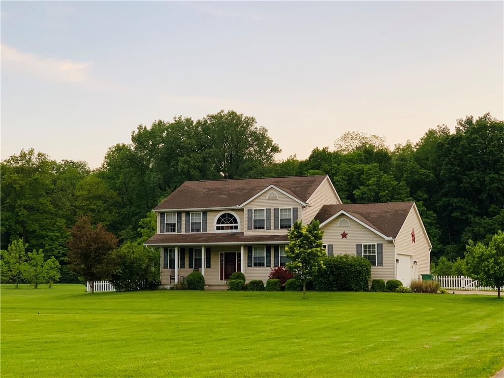 2929 Myers Road Springfield, OH 45502