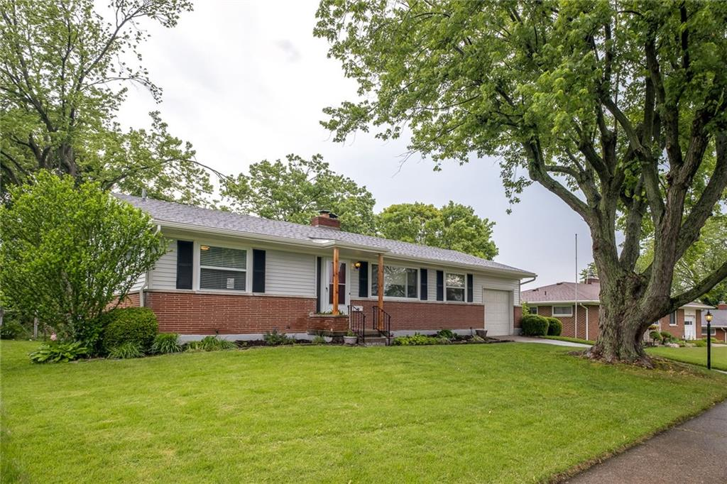 1025 Chateau Drive Kettering, OH 45429
