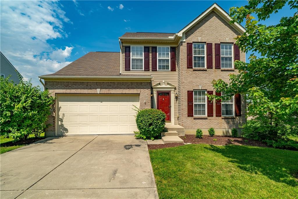 1357 Emily Beth Drive Miamisburg, OH 45342