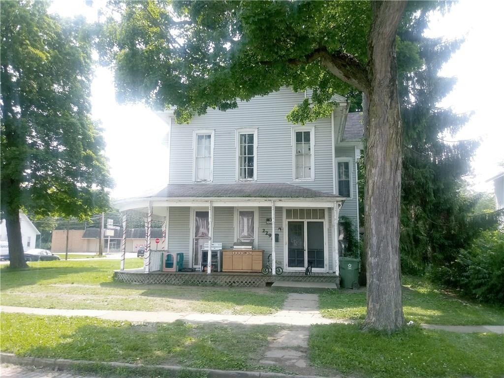 229 S Franklin Sidney, OH 45869