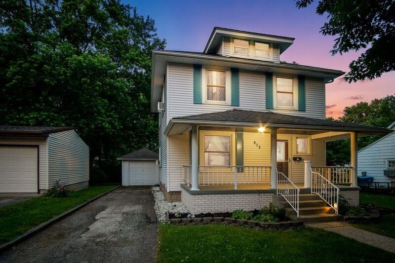 812 Norwood Drive Sidney, OH 45365