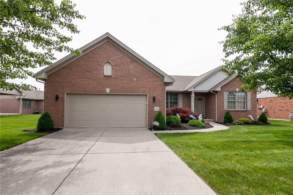 105 Millwood Village Drive Englewood, OH 45315