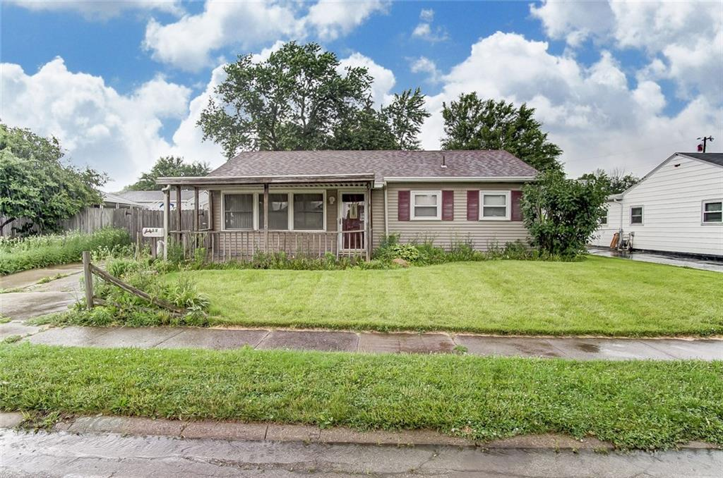 2159 Bingham, Dayton, Ohio