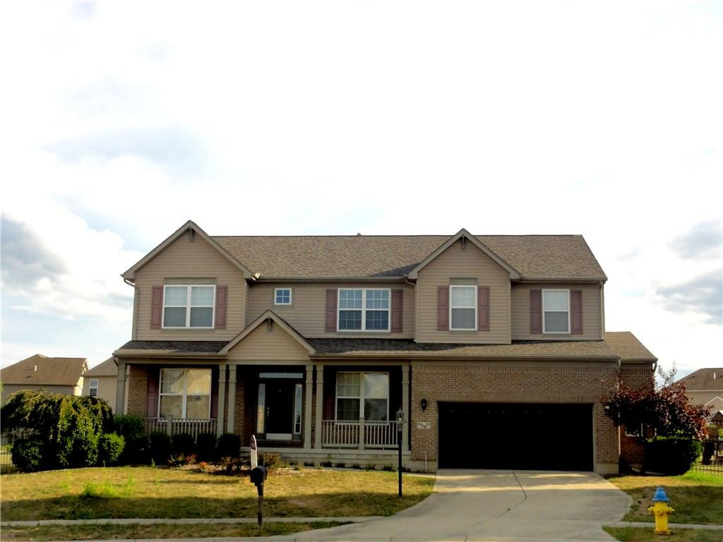 One of Dayton 4 Bedroom Homes for Sale at 6906 Emory Place