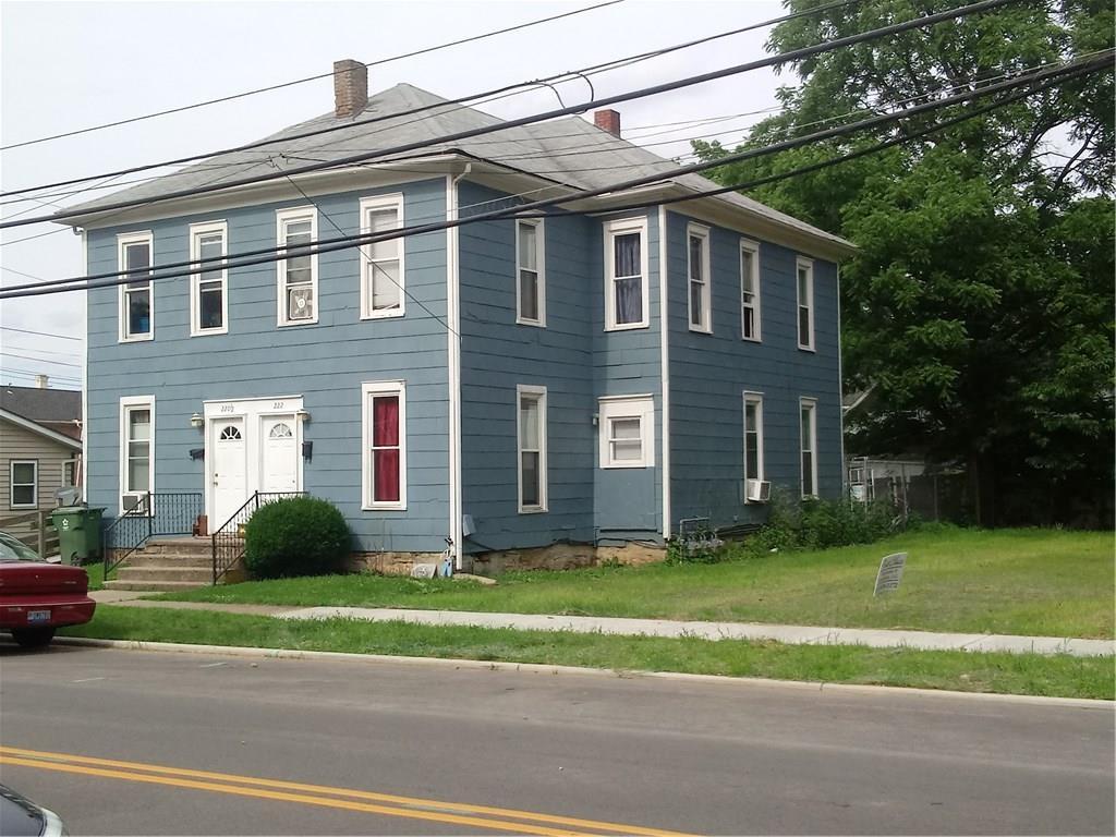 220 S Walnut Street Sidney, OH 45365