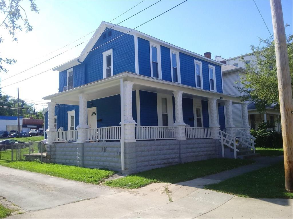 115 S Franklin Avenue Sidney, OH 45365