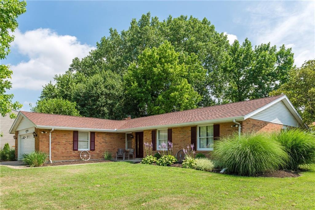 4900 Sparrow, Huber Heights, Ohio 3 Bedroom as one of Homes & Land Real Estate
