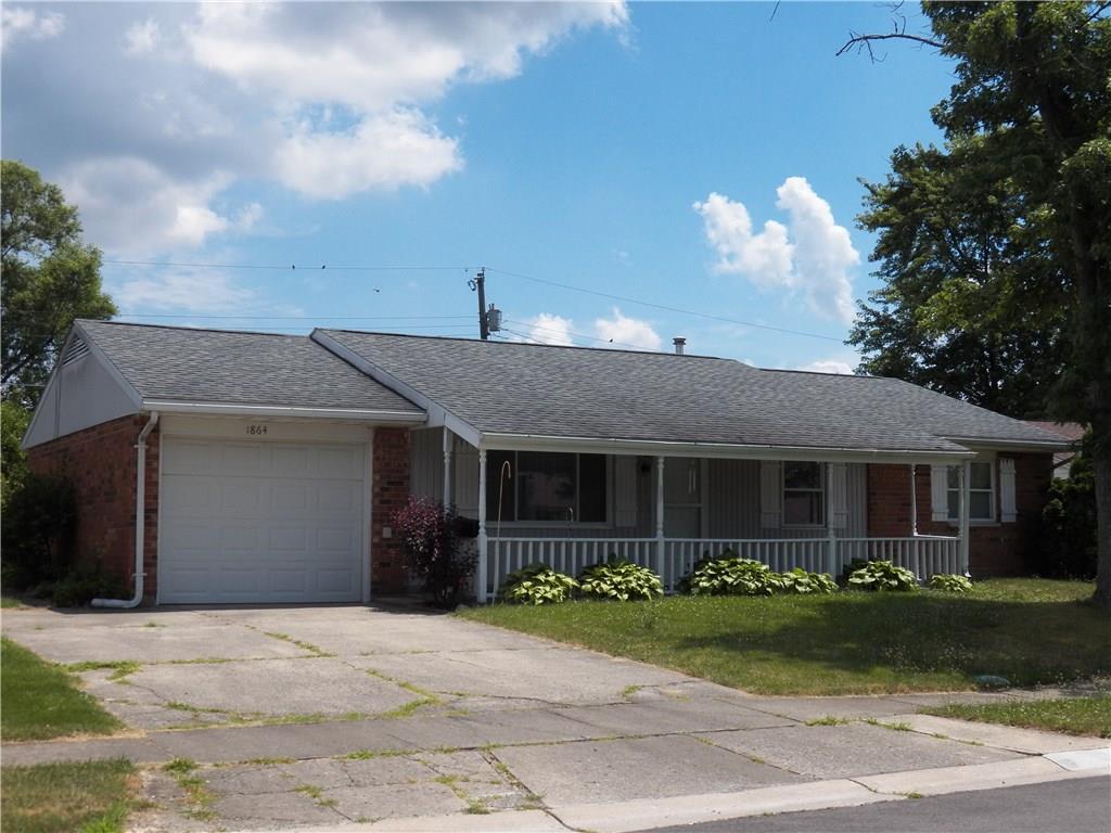 1864 Fair Oaks Drive Sidney, OH 45365