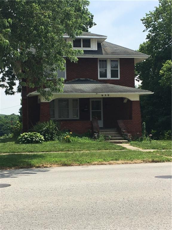 630 N Ohio Avenue Sidney, OH 45365