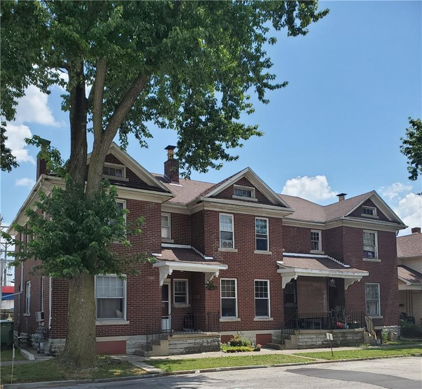208 210 212 S West Sidney, OH 45365